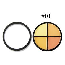 Waterproof Concealer Palette Makeup palette Concealer cosmetics private label Concealer full coverage