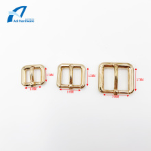 Metal Accessories Pin Buckle Fastening Belt Buckle