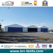 Hangar Tents & Aircraft Warehouse & Storage Tent