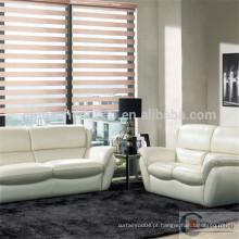 Têxtil de linho cego cego / estores eletricos