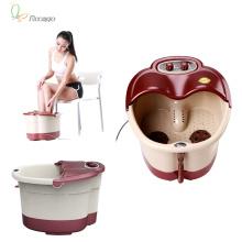 Massager popular do pé SPA com função do calor