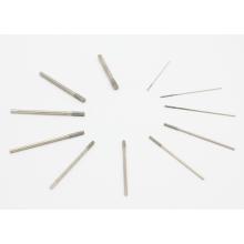 Forets rotatifs monobloc Dremel en verre lapidaire de diamant