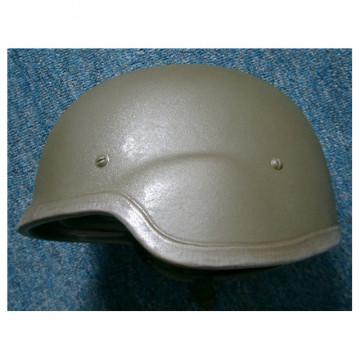 Kugelsichere Helmform-Formwürfel der Standardgröße 2 mit Hohlraum