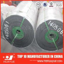 Cotton Canvas Cold Resistant Conveyor Belt Below 60 Degrees Below Zero