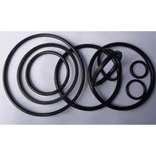 Anéis de vedação de borracha de tipo cilindro para selo misto e agímero