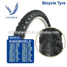 Gute Qualität zu tragen-widerstehende 26X2.125 Fahrrad Reifen