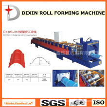 Dx 312 Ridge Cap Forming Machine