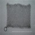 China Billig 304 Edelstahl Kettenhemd Wäscher