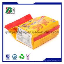 FDA Dry Fruit or Nuts/Peanuts Plastic Packaging Bag
