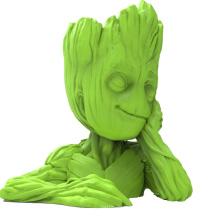 Custom Cartoon Figure Prototype 3D Printing Service