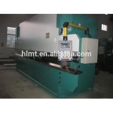 cnc press brake , DA52S 3 axis DA52 sheet metal bending machine in china