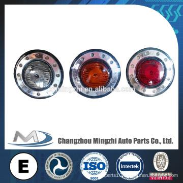 BUS REAR FOG LIGHT WITH REFLECTOR/BRAKE POSITION LIGHT/TURN SIGNAL/REVERSING LIGHT DIA98 W/ LED HC-B-2083