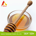 Pure natural raw vitex honey