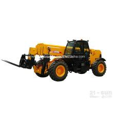 4.5 Tons Logistics Machinery Telescopic Handlers Xt670-140