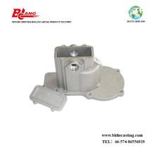 La maquinaria de aluminio a la medida a presión piezas de fundición