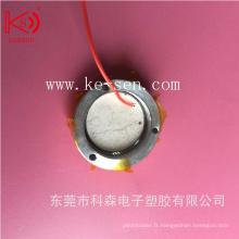 Matériau de construction Sensor Piezo Transistor de beauté à ultrasons en céramique