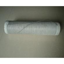 Tuyau de fil de four résistant à hautes températures matériel consommable