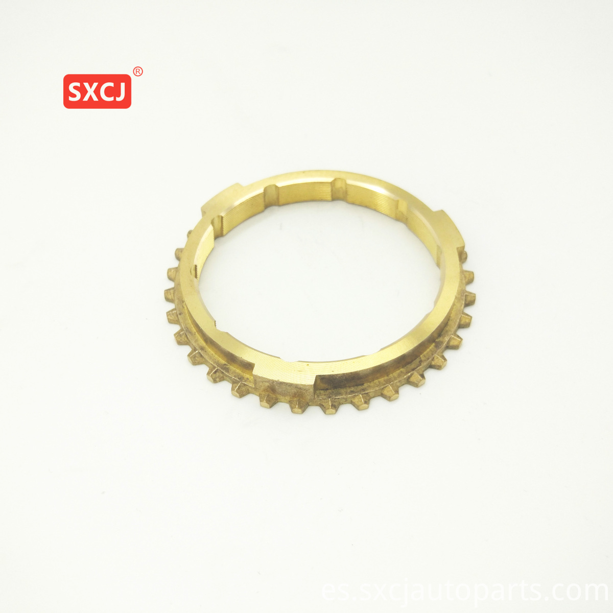 Good Price Transmission Gear Rings