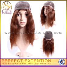 For Black Women Light Yaki Brazilian Human Hair $100 Full Lace Wig
