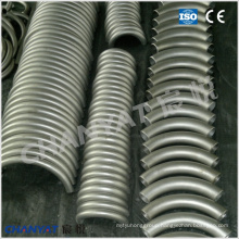 4D Alloy Steel 180 Degree Bend (1.5423, 16Mo5)
