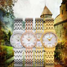 Edelstahl Uhr für Damen 71084