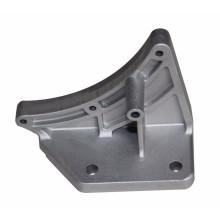 Прецизионное литье под давлением алюминия под давлением OEM для деталей машин