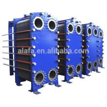 China calentador de agua de acero inoxidable, aceite hidráulico enfriador Sondex S100 relacionadas con