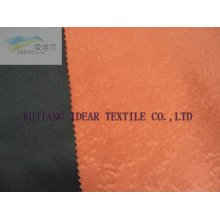 75D Knitted Flocked Fabric for upholstery