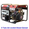 Automatic Diesel Engine Generator (SH8Z)