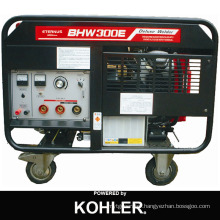 Stable Open Welding Generator (BHW300E)