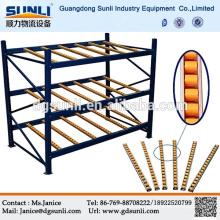 Hot Sale Storage Gravity Carton Flow Rack