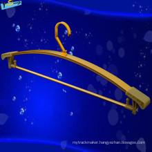 Popular Fine Hung Hanger Women′s Petite Hanger in Golden