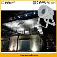Wellen-Kräuselungs-Effekt-Fluss-architektonisches Beleuchtungs-Design 50W LED im Freien