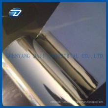 Plaque de titane à électrode négative de marque contemporaine