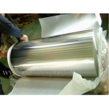 Alloy 8006 O Folha de alumínio para cozimento doméstico / cozimento / assar