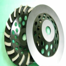discos abrasivos de diamante agente de ligação de metal para cimento