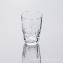 3oz Popular Clear Shot Glass Wholesale