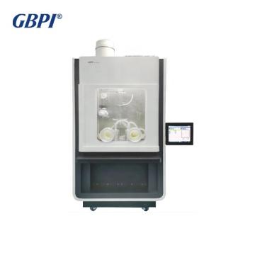 2020 НОВАЯ машина для тестирования эффективности бактериальной фильтрации для тестирования масок