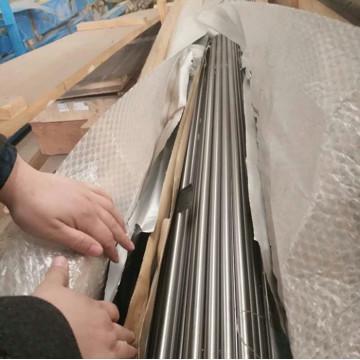 42CrMoS4 ground and polished steel bar