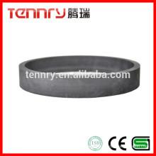 Impregnated Antimony Graphite Piston Rings Manufacturers