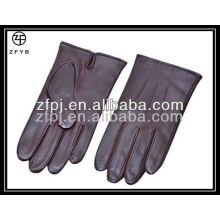 2014 nuevos guantes del color de piel de la manera de la llegada