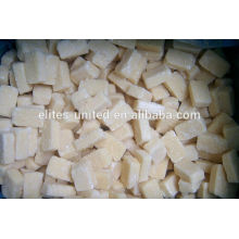 IQF Frozen Vegetable ail Price Puree