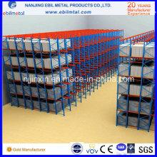 Feito na China Racking de paletes Drive-in (Ebil-GTHJ)