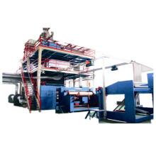 Non woven fabric making machine 2020