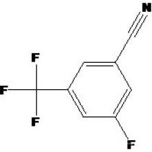 3-Фтор-5- (трифторметил) бензонитрил CAS № 149793-69-1