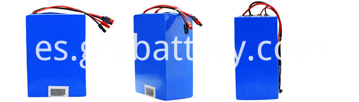 12V Car Lithium Phosphate and Lithium Ion Batteries 100Ah 1