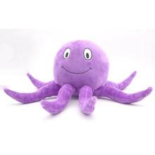 Плюшевая игрушка морских животных Осьминог