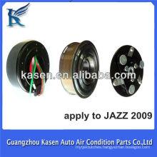 trse09 7pk 12v sanden compressor clutch