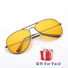 Óculos de sol multi-cores Fashion Cool Fashion Cool Cestbella Special Gift Óculos de sol