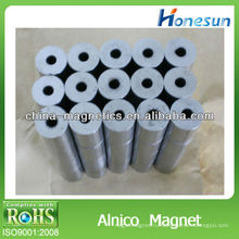 Спеченный магнит-кольцо альнико 8